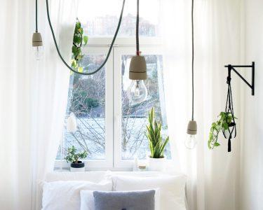 Lampen Schlafzimmer Schlafzimmer Lampen Schlafzimmer Diy Textilkabel Lampe Im Its Pretty Nice Deckenleuchten Deckenlampen Wohnzimmer Modern Teppich Stuhl Für Stehlampe Schranksysteme Sessel