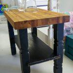 Arbeitstisch Küche Küche Arbeitstisch Küche Unterschrank Erweitern Wandverkleidung Miniküche Edelstahlküche Gebraucht Mit Kühlschrank Holz Weiß Günstig Elektrogeräten