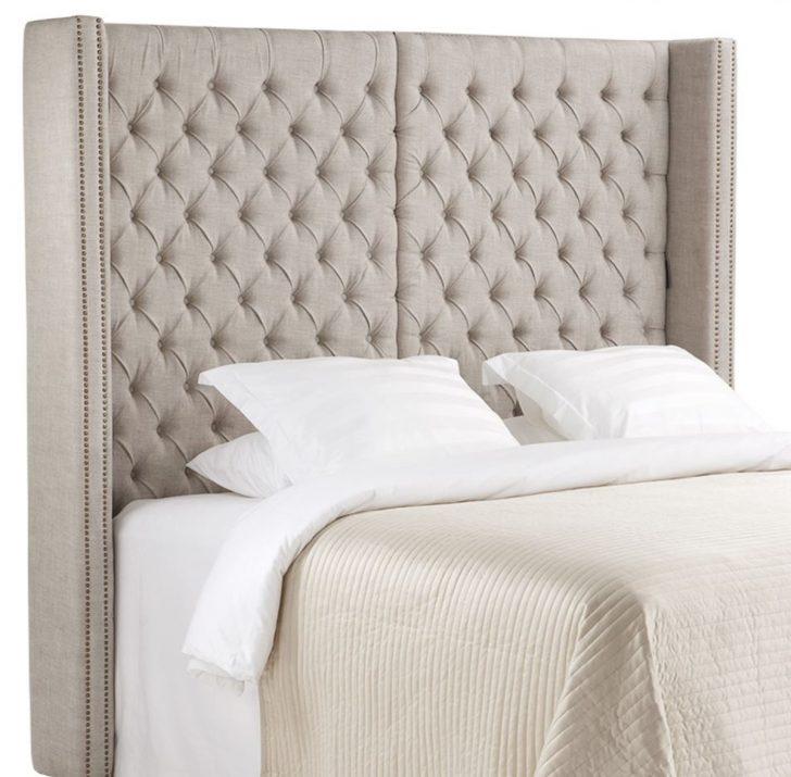 Medium Size of Kopfteil Bett Casa Padrino Luxus 200 H 180 Cm Designer Innocent Betten Kaufen 140x200 überlänge Rückwand Eiche Wohnwert Modernes 180x200 Minimalistisch Bett Kopfteil Bett