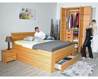 Betten Mit Stauraum Bett Massivholzbett Stauraumwunder Weissensee Mw Xxl Esstisch Mit Stühlen Singleküche Kühlschrank Betten Stauraum Dico Küche Elektrogeräten Günstig De Bett