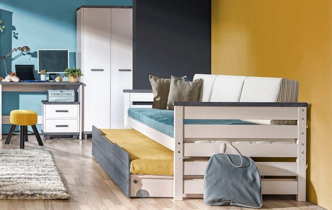 Large Size of Bett Im Schrank Mit Sofa Integriert Schrankwand Ikea Kombi Jugend Bett/schrank Kombination 160x200 Kaufen Versteckt Schreibtisch Kombination Jugendzimmer Alan Bett Bett Im Schrank