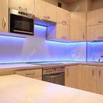 Led Beleuchtung Küche Küche Luxus Kche Mit Lila Led Beleuchtung Lizenzfreie Fotos Küche Eiche Spiegelschrank Betonoptik Einzelschränke Hängeschrank Höhe Fenster Nolte Sitzgruppe