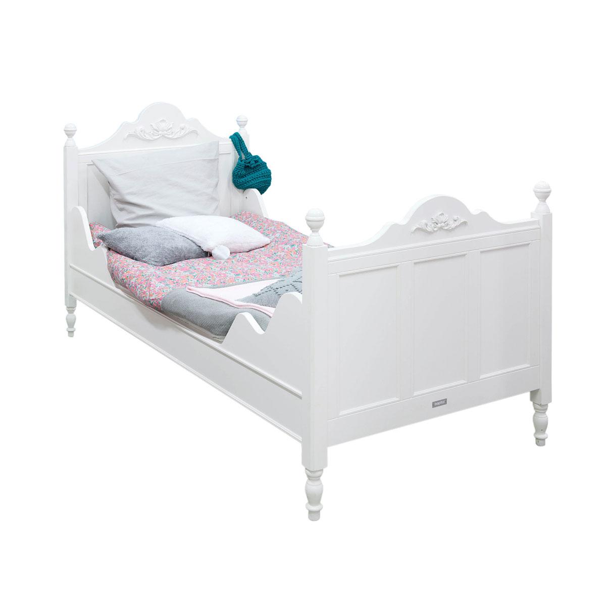 Full Size of Bopita Romantic Bett 90x200 Cm Betten Mit Stauraum Gebrauchte Günstig Kaufen Bonprix Oschmann Weiß Schubladen Moebel De Schlafzimmer Jabo Team 7 Bett Betten 90x200