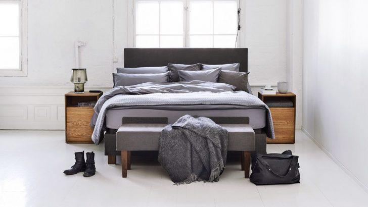 Medium Size of Amerikanische Betten Moebel De Schramm Team 7 Mit Matratze Und Lattenrost 140x200 Massivholz Französische Hülsta 180x200 Aus Holz Günstig Kaufen Jabo Luxus Bett Amerikanische Betten