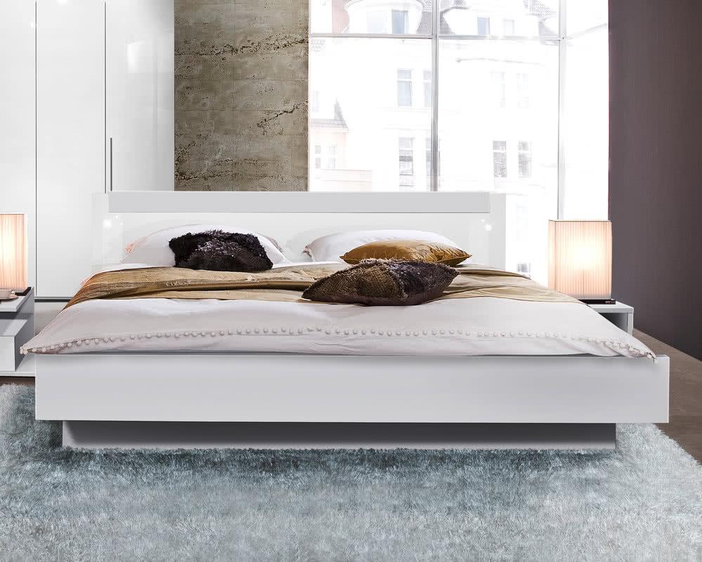 Full Size of Günstig Betten Kaufen Test Ruf Fabrikverkauf Regal Hochglanz Weiß Oschmann Balinesische Somnus Team 7 100x200 Weißer Esstisch Außergewöhnliche Bett Betten Weiß