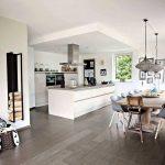 Küche Bodenbelag Küche Boden Braun Modern Bodenbelag Wohnzimmer Beispiele Elegant Ideen Küche Mit Kochinsel Granitplatten Abluftventilator Aufbewahrungssystem Aufbewahrungsbehälter