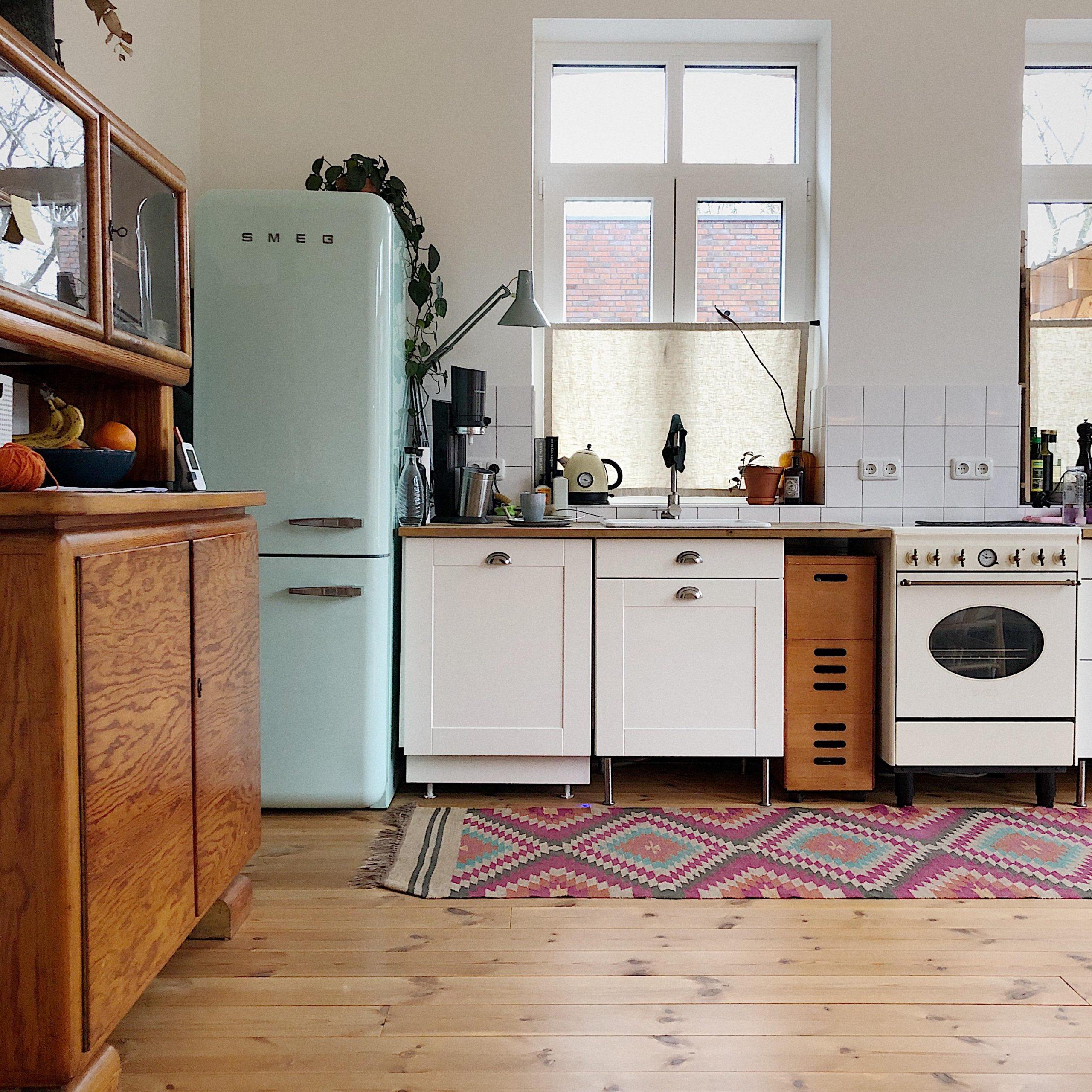 Full Size of Teppich Für Küche Ich Liebe Einfach Unseren In Der Kche All Laminat Industrial Gebrauchte Einbauküche Wandverkleidung Hochglanz Grau Klapptisch Selbst Küche Teppich Für Küche