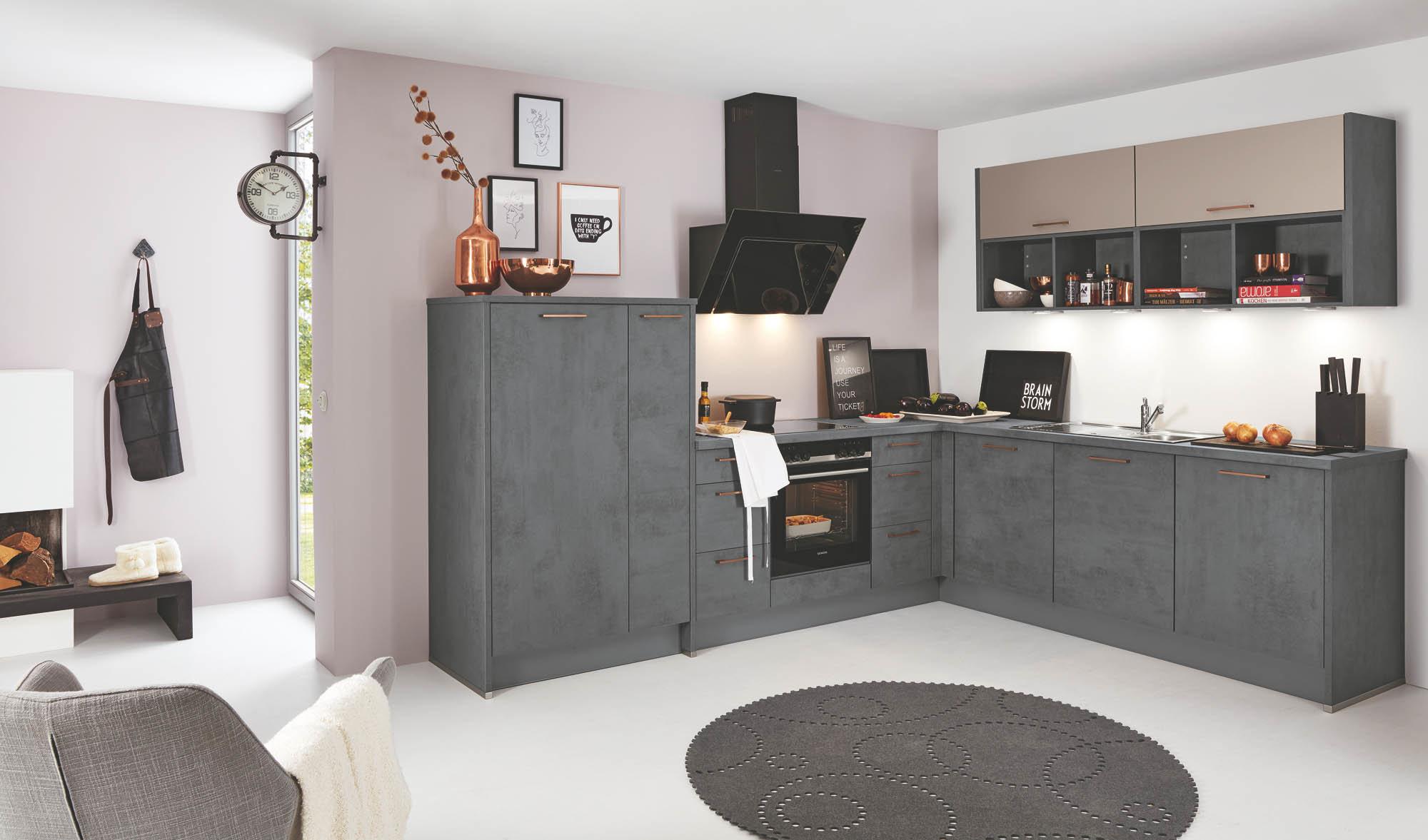 Full Size of Küche Anthrazit Fliesen Küche Modern Anthrazit Küche Mit Anthrazit Boden Küche Anthrazit Gebraucht Küche Küche Anthrazit