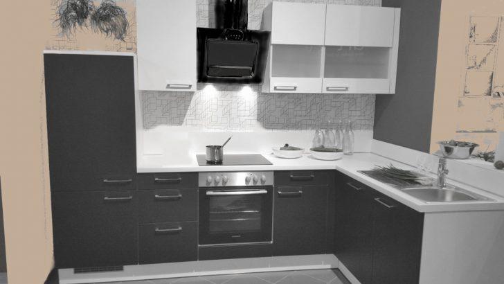 Medium Size of Küche Anthrazit Welche Arbeitsplatte Mischbatterie Küche Anthrazit Leicht Küche Anthrazit Antirutschmatte Küche Anthrazit Küche Küche Anthrazit