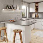 Küche Betonoptik Leicht Küche Betonoptik Welcher Boden Küche In Betonoptik Mit Holz Küche Mit Betonoptik Küche Betonoptik Küche