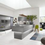 Betonoptik Küche Küche Küche Betonoptik Material Küche Mit Betonoptik Hängeschrank Betonoptik Küche Küche Betonoptik Hellgrau