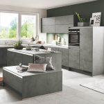 Küche Betonoptik Mit Holz Betonoptik Fliesen Küche Küche Betonoptik Boden Betonoptik Küche Streichen Küche Betonoptik Küche