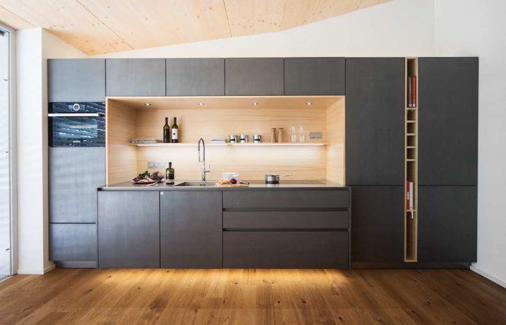 Medium Size of Küche Blende Bauen Küche Blende Abnehmen Sockelleiste Küche Wenge Küche Mit Blende Küche Küche Blende