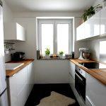 Desain Dapur Modern 2017 Küche Mintgrün Ikea Küche Küche Mintgrün