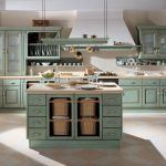 Küche Eiche Grün Küche Petrol Grün Küche Mintgrüne Wand Küche Nobilia Grün Küche Küche Mintgrün