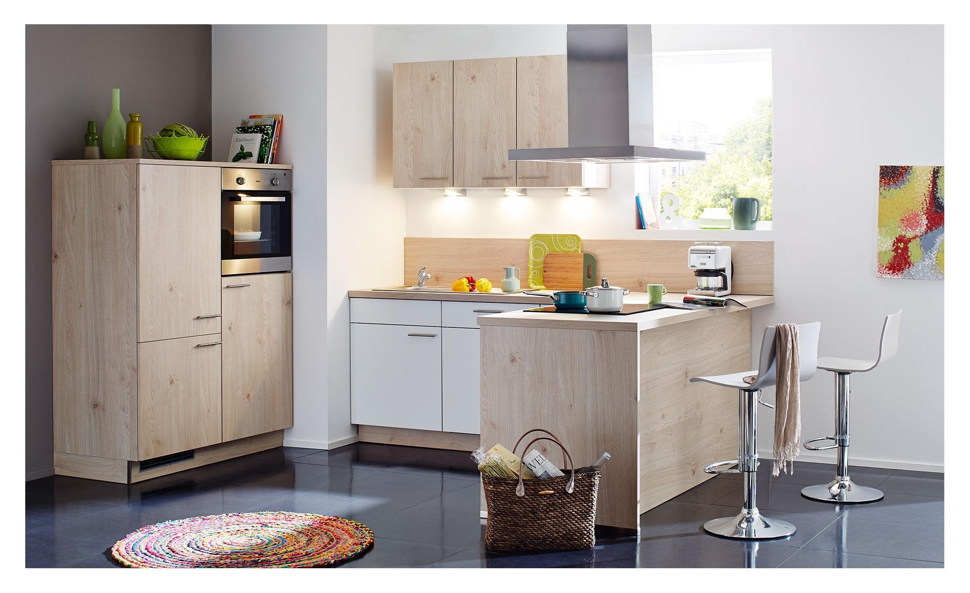 Full Size of Küche Eiche Hell Gebraucht Küche Eiche Hell Aufpeppen Arbeitsplatte Küche Eiche Hell Küche Eiche Hell Welche Wandfarbe Küche Küche Eiche Hell