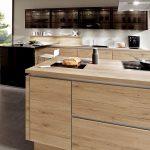 Quarz Arbeitsplatte Frisch Genial Küche Eiche Moderne Kuechen Hell Seidengraue Wandfarbe Küche Küche Eiche Hell