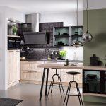 Küche Eiche Hell Massiv Küche Eiche Hell Welche Wandfarbe Küche Eiche Hell Streichen Küche Eiche Hell Aufpeppen Küche Küche Eiche Hell