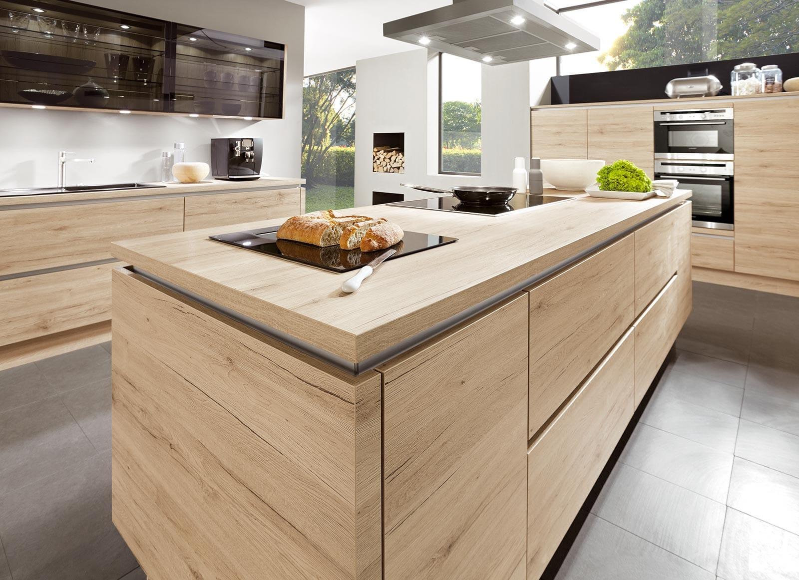Full Size of Küche Eiche Hell Streichen Küche Eiche Hell Aufpeppen Küche Eiche Hell Welche Wandfarbe Küche Eiche Hell Rustikal Küche Küche Eiche Hell