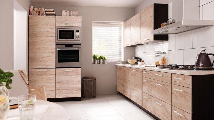 Medium Size of Küche Eiche Hell Welche Wandfarbe Küche Eiche Hell Aufpeppen Küche Eiche Hell Gebraucht Küche Eiche Hell Rustikal Küche Küche Eiche Hell