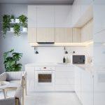 Küche Einrichten Bilder Küche Einrichten Ikea Minimalistische Küche Einrichten Kindergarten Küche Einrichten Küche Küche Einrichten