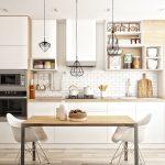 Küche Einrichten Ideen Küche Einrichten Landhausstil Kleines Wohnzimmer Mit Offener Küche Einrichten Reihenhaus Küche Einrichten Küche Küche Einrichten