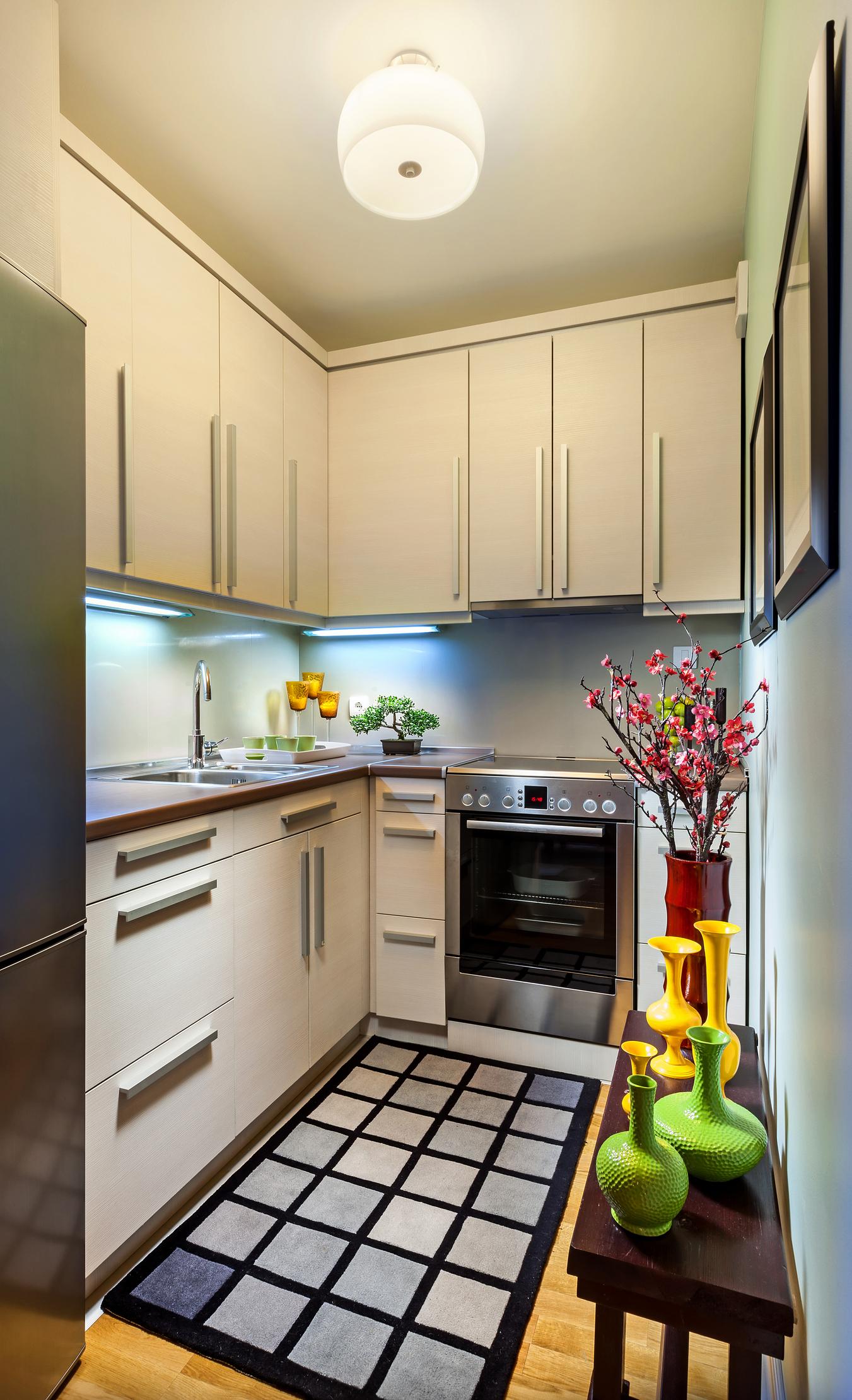 Full Size of Kitchen Interior Küche Küche Einrichten