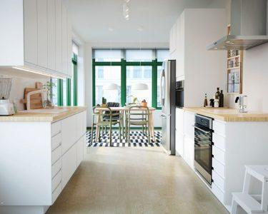 Küche Einrichten Küche How To Organize Small Kitchen Elegant Kuhinja Sa Elegantnim Belim VOXTORP Vratima I PINNARP Radnom PloДЌom
