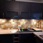 Küche Fliesenspiegel Streichen Küche Fliesenspiegel Alternative Küche Fliesenspiegel Erneuern Küche Fliesenspiegel Verschönern Küche Küche Fliesenspiegel