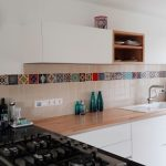 Küche Fliesenspiegel Küche Küche Fliesenspiegel Verkleiden Küche Fliesenspiegel Ja Oder Nein Küche Fliesenspiegel Abdecken Küche Fliesenspiegel Aufkleber