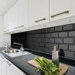 Küche Fliesenspiegel Verkleiden Küche Fliesenspiegel Neu Gestalten Küche Fliesenspiegel Reinigen Küche Fliesenspiegel Abdecken Küche Küche Fliesenspiegel