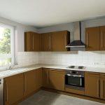 Küche Fliesenspiegel Küche Küche Fliesenspiegel Verschönern Küche Fliesenspiegel Neu Gestalten Küche Fliesenspiegel Streichen Küche Fliesenspiegel Ja Oder Nein