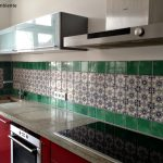 Küche Fliesenspiegel Küche Küche Fliesenspiegel Verschönern Küche Fliesenspiegel Verkleiden Küche Fliesenspiegel Fliesen Küche Fliesenspiegel Folie