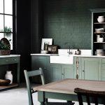 Küche Grün Grau Küche Arbeitsplatte Grün Küche Rigips Grün Küche Fliesenspiegel Grün Küche Küche Mintgrün