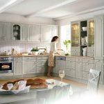 Küche Grün Grau Küche Grün Wand Küche In Grün Streichen Küche Rigips Grün Küche Küche Mintgrün