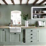 Küche Grün Hochglanz Küche Dunkelgrün Küche Grün Streichen Küche Eiche Grün Küche Küche Mintgrün