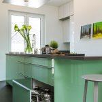Küche Grün Holz Küche Grün Rot Küche Ahorn Grün Küchengardinen Grün Küche Küche Mintgrün