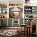 Küche Mintgrün Küche Küche Grün Lackiert Küche Deko Grün Küche Mintgrüne Wand Küche Grün Schwarz
