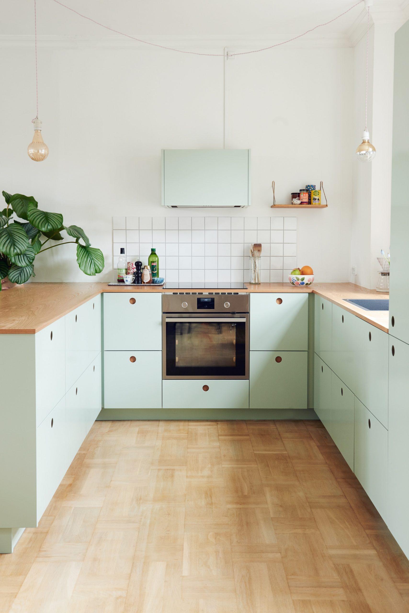 Full Size of Küche Grün Matt Mintgrüne Küche Welche Wandfarbe Küche Grün Alt Küche Fliesenspiegel Grün Küche Küche Mintgrün