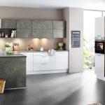 Küche Grau Hochglanz Küche Küche Grau Hochglanz Ikea Küche Weiß Hochglanz Arbeitsplatte Grau Küche Weiß Grau Hochglanz Küche In Grau Hochglanz