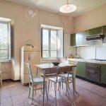 Old Kitchen In Country House Küche Landhausstil Küche