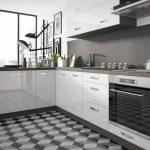 Küche L-form Küche Küche L Form Ikea Küche L Form Mit Eckspüle Küche L Form Günstig Kaufen Küche L Form Ohne Hängeschränke