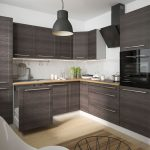 Küche L-form Küche Küche L Form Mit Eckspüle Günstige Küche L Form Küche L Form Mit Elektrogeräten Küche L Form Grundriss