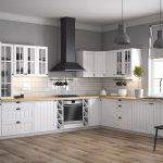 Küche L Form Küche Küche L Form Mit Eckspüle Küche L Form Gebraucht Küche L Form Dachschräge Küche L Form Grundriss