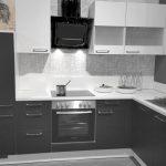 Küche L-form Küche Küche L Form Mit Eckspüle Küche L Form Ikea Küche L Form Schwarz Landhaus Küche L Form