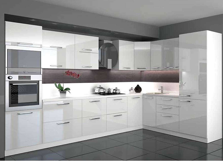 Full Size of Küche L Form Ohne Kühlschrank Küche L Form Hochglanz Ikea Küche L Form Küche L Form Günstig Mit Geräten Küche Küche L Form