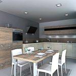 Küche L-form Küche Küche L Form Schwarz Küche L Form Grundriss Landhaus Küche L Form Küche L Form Gebraucht