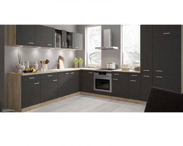 Küche Sonoma Eiche Küche 000 A3ROLLER V08