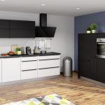 Archivnummer: EK17092 Küche Einbauküche Mit E Geräten