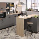 MOOVE Küche Einbauküche Mit E Geräten